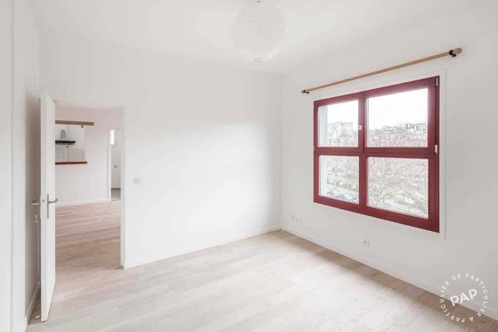 Vente Appartement 58m²