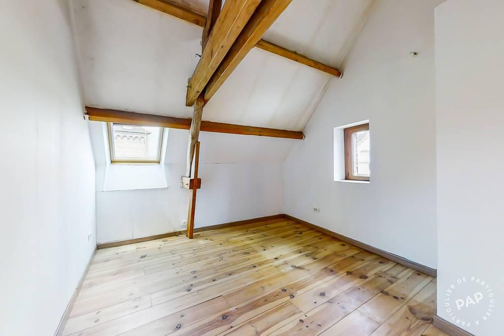 Vente Maison 120m²