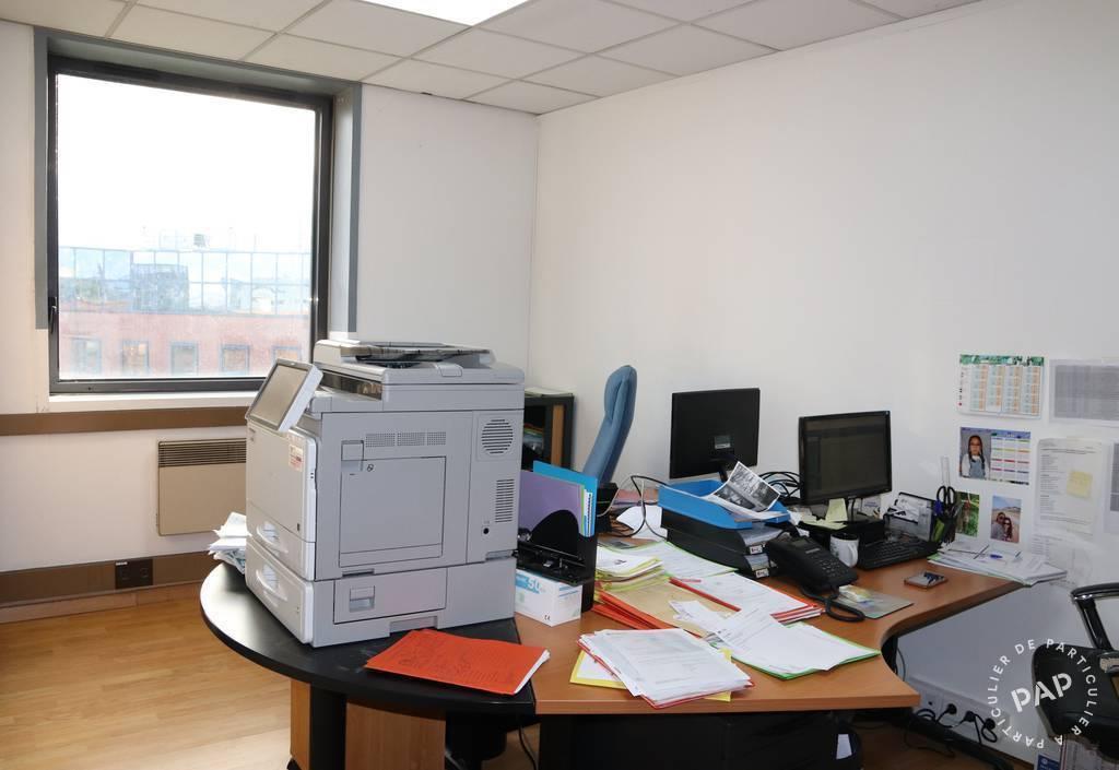 Vente et location Bureaux, local professionnel 40m²