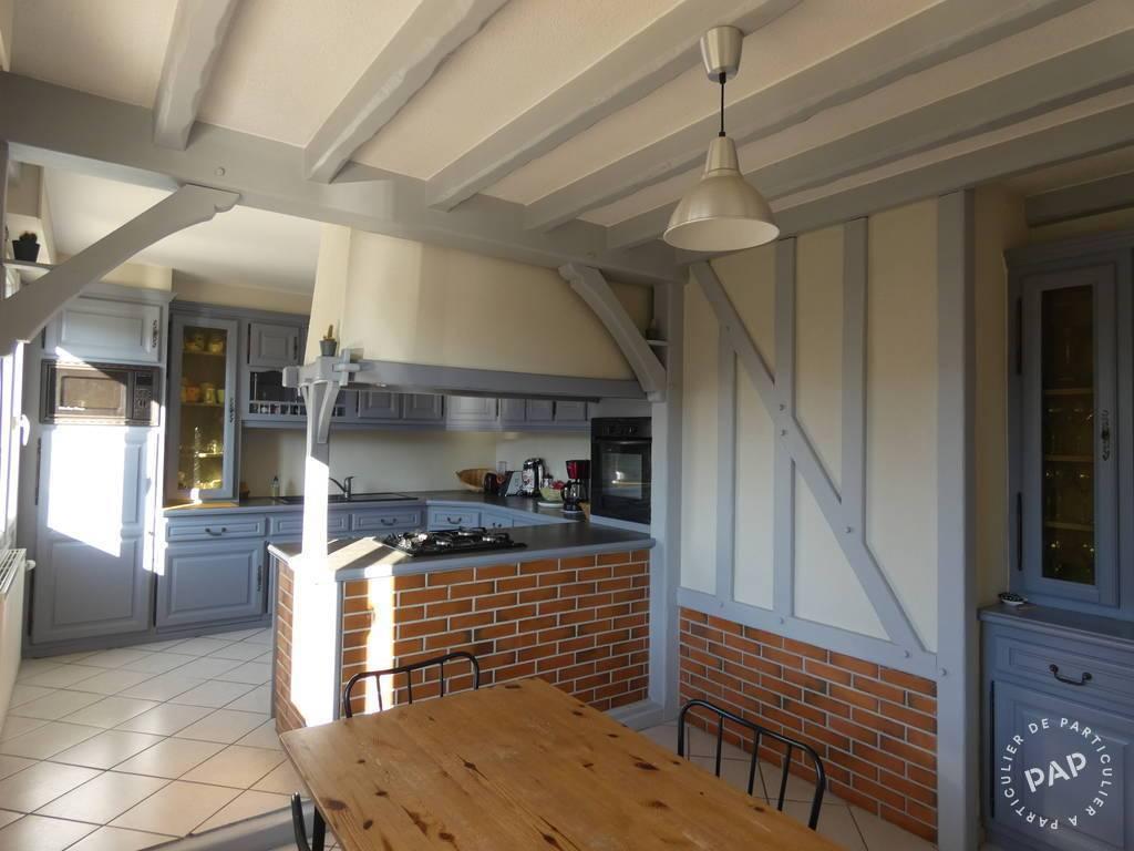 Maison 312.000€ 151m² Saint-Léger-Près-Troyes (10800)