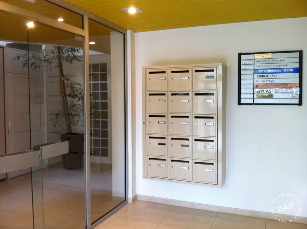 Bureaux et locaux professionnels 450€ 25m² Noisiel (77186)
