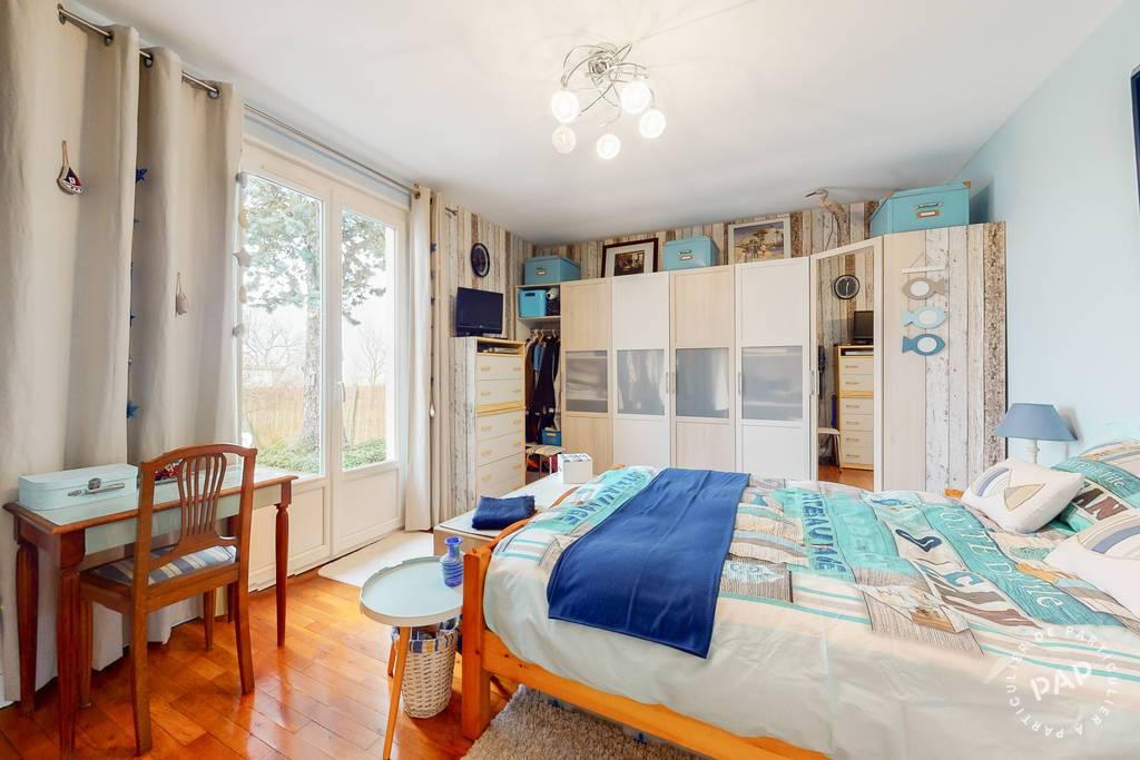 Maison 225.000€ 88m² Sainville (28700)