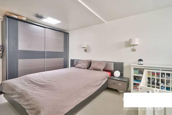 Appartement 294.000€ 56m² Le Perreux-Sur-Marne (94170)
