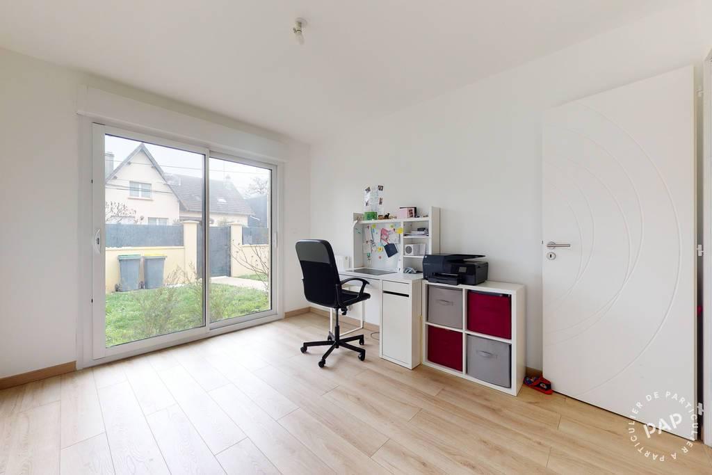 Maison 560.000€ 132m² Saulx-Les-Chartreux (91160)