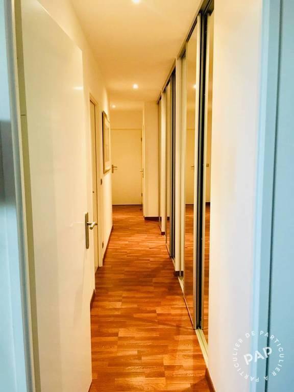 Appartement 425.000€ 80m² Créteil (94000)