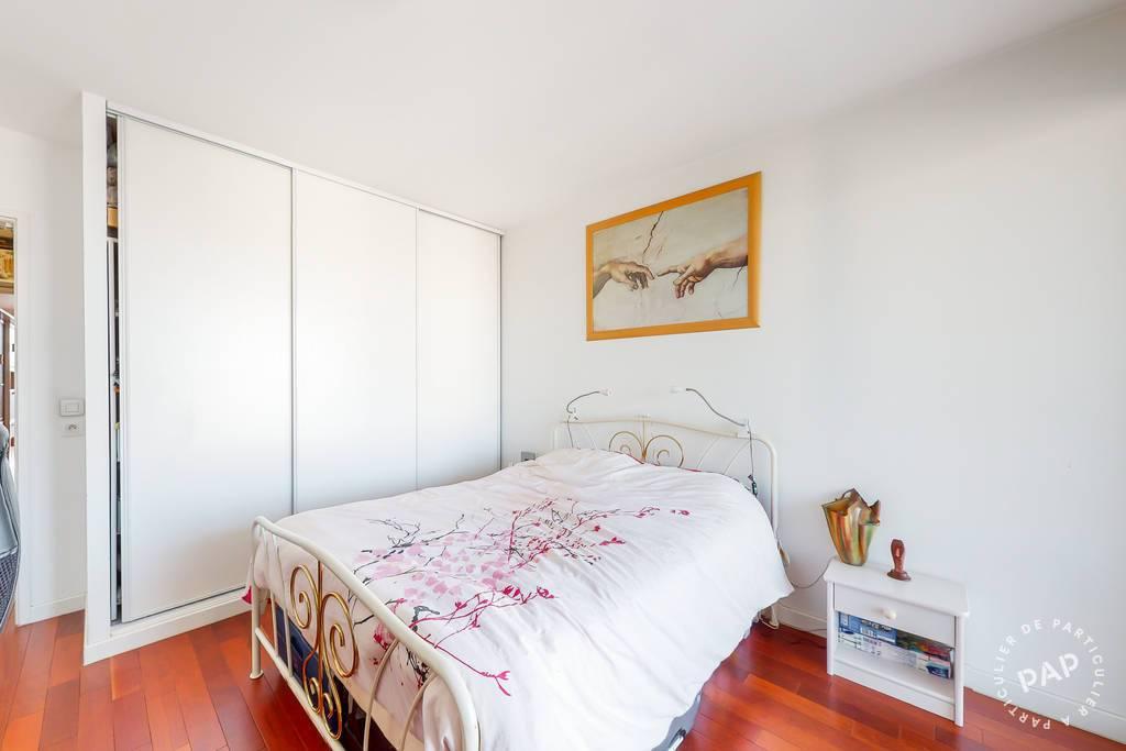 Appartement 580.000€ 98m² Nanterre (92000)