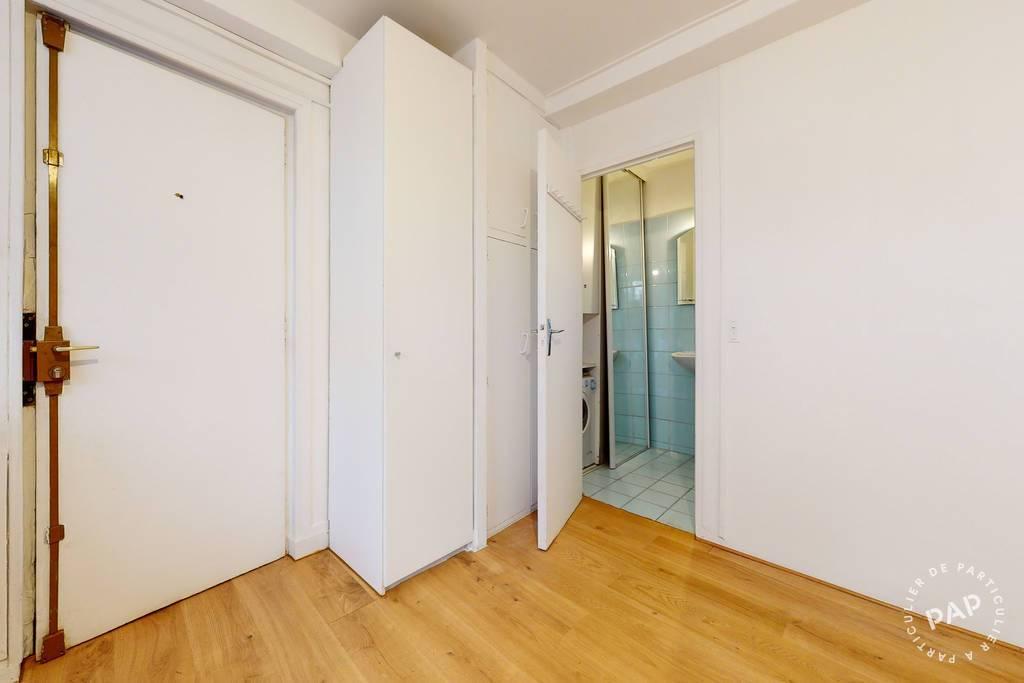Appartement 315.000€ 21m² Paris 6E (75006)