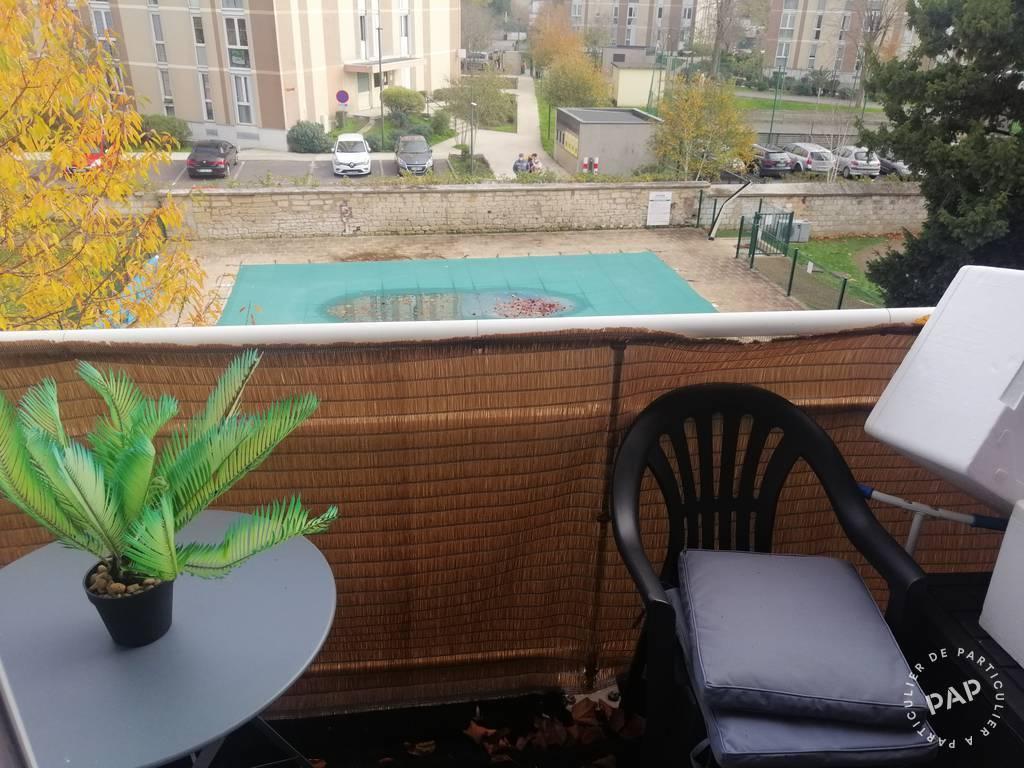 Appartement 122.000€ 65m² Pont-Sainte-Maxence (60700)