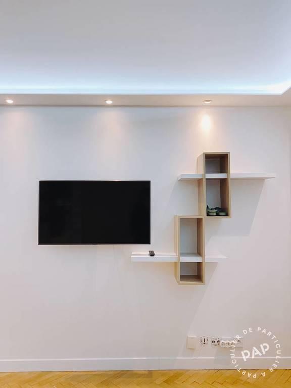 Appartement 1.200€ 29m² Courbevoie (92400)