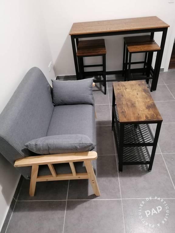 Appartement 829€ 28m² Aubervilliers (93300)
