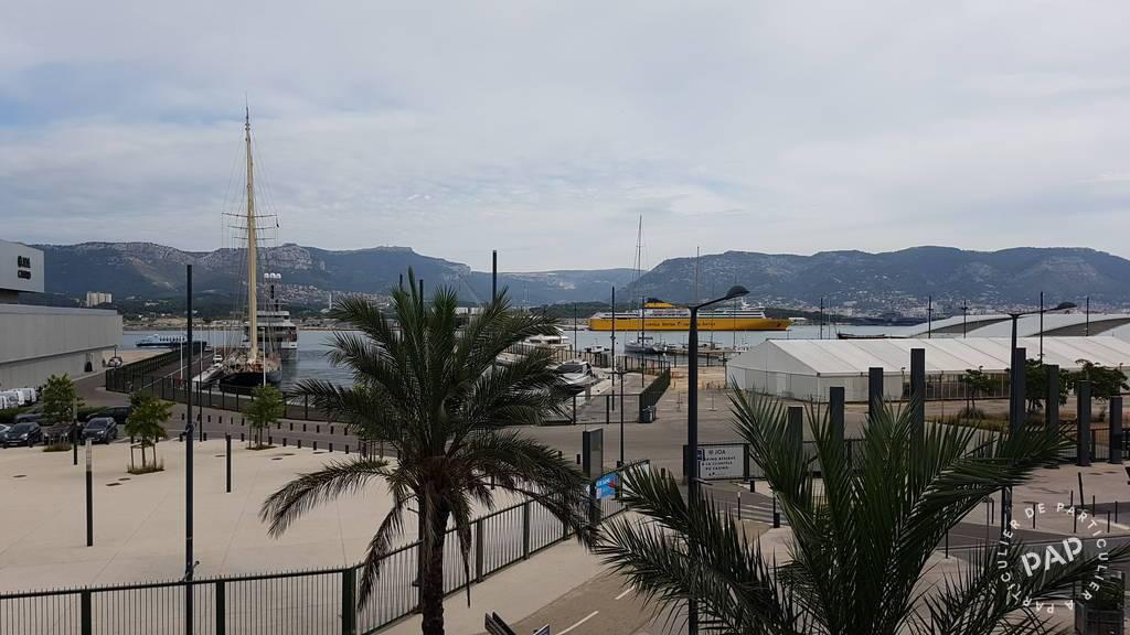Appartement 219.000€ 68m² La Seyne-Sur-Mer (83500)