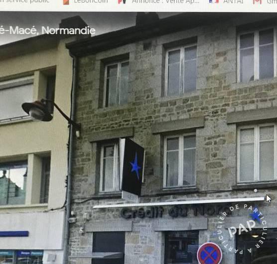 Immeuble 180.000€ 400m² La Ferté-Macé (61600)