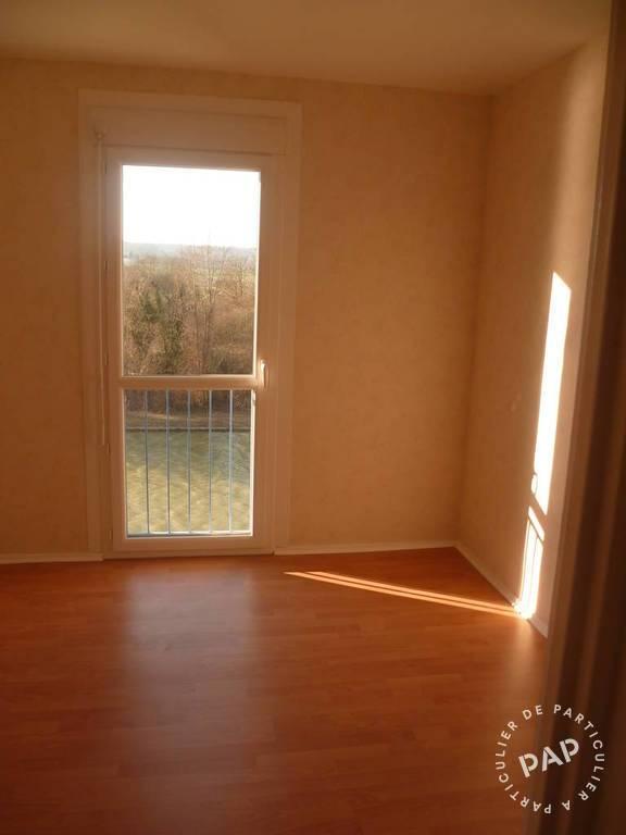 Appartement 53.800€ 57m² Noyon (60400)