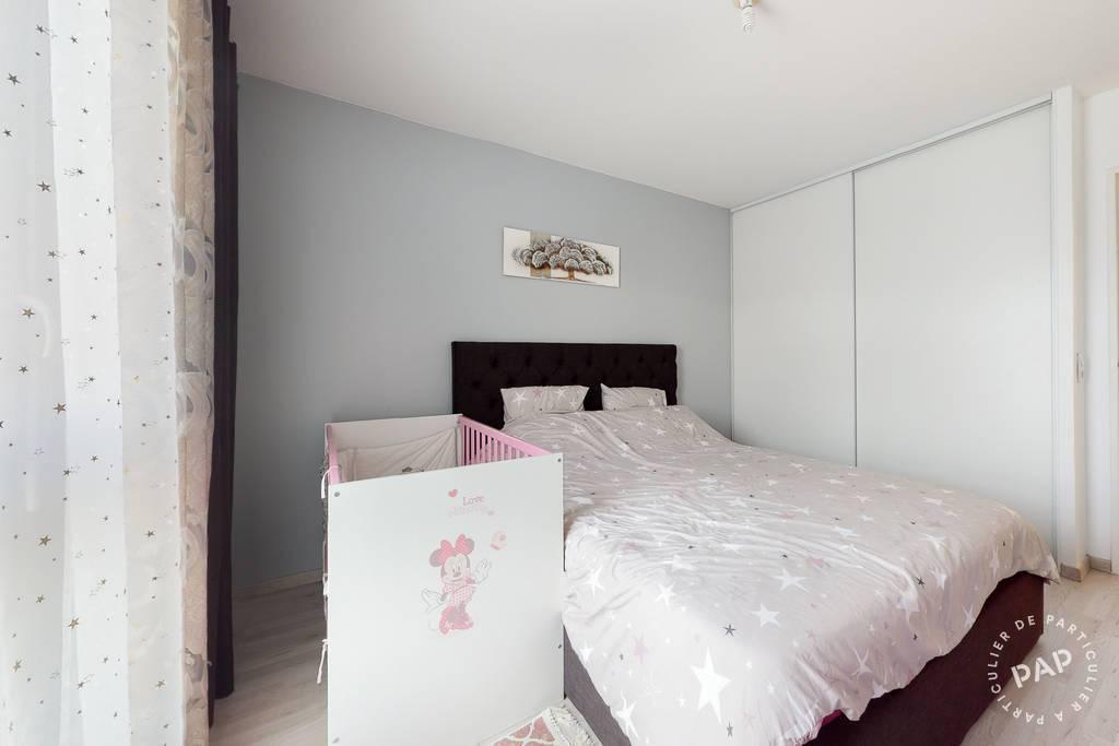 Appartement 180.000€ 62m² Vénissieux (69200)