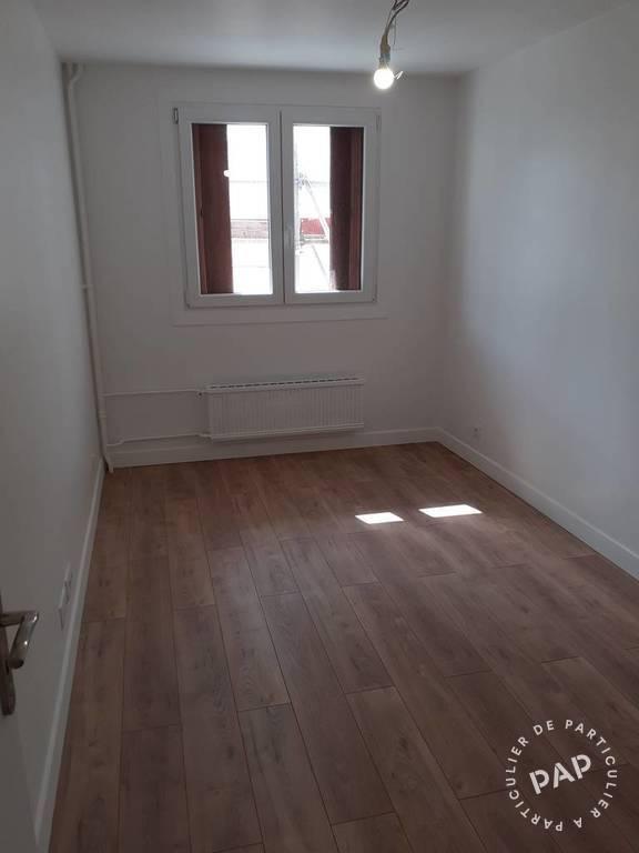 Appartement 580.000€ 96m² Le Perreux-Sur-Marne