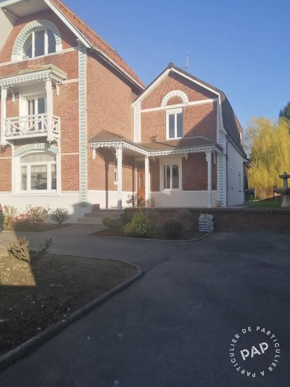Maison 420.000€ 215m² Loos-En-Gohelle (62750)