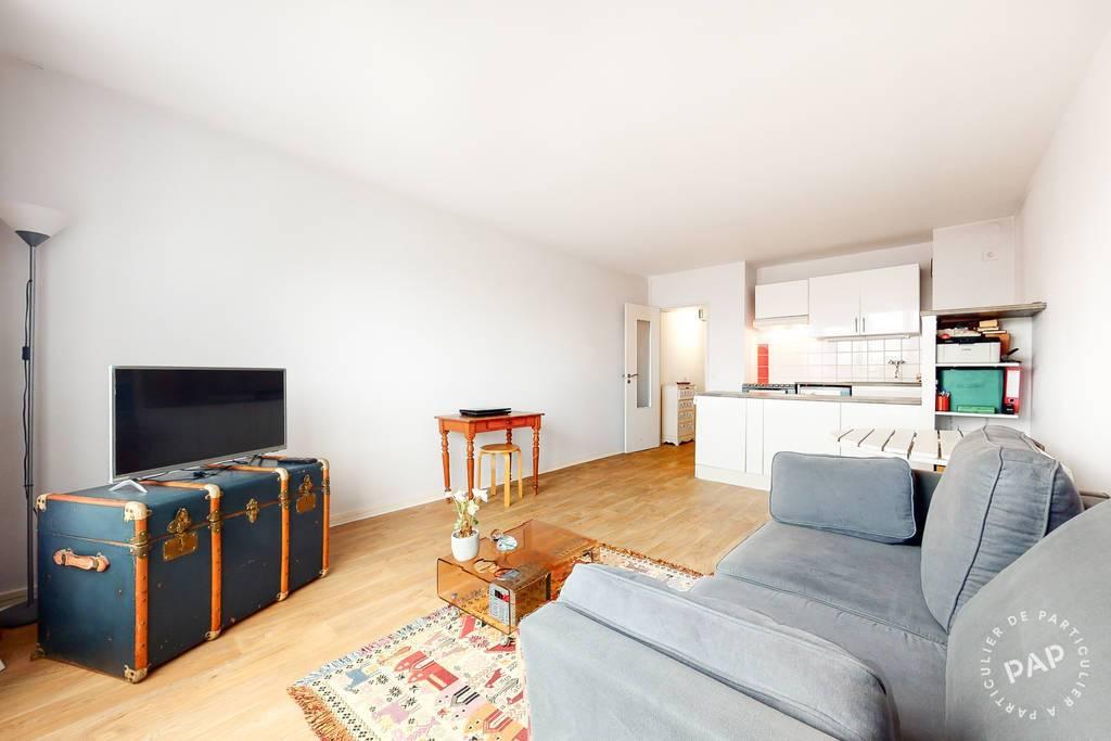 Appartement 238.000€ 29m² A 800 M Du Métro Saint Mandé