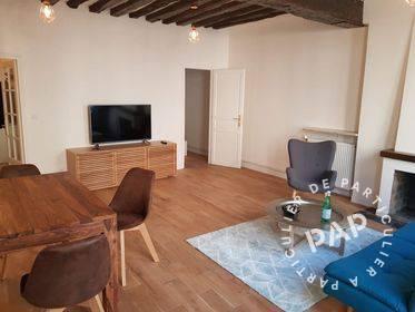 Appartement 1.650€ 49m² Paris 5E (75005)