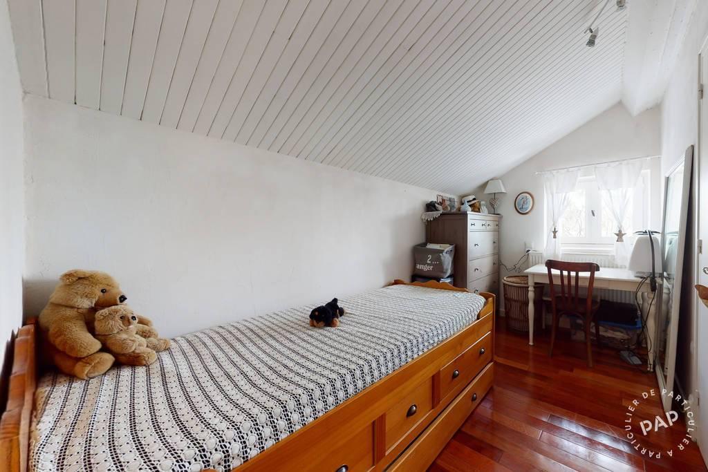 Maison 384.000€ 85m² Villeurbanne (69100)