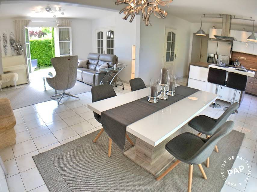 Maison 505.000€ 165m² L'isle-Adam (95290)