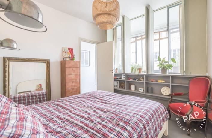 Appartement 1.690.000€ 180m² Paris 19E (75019)