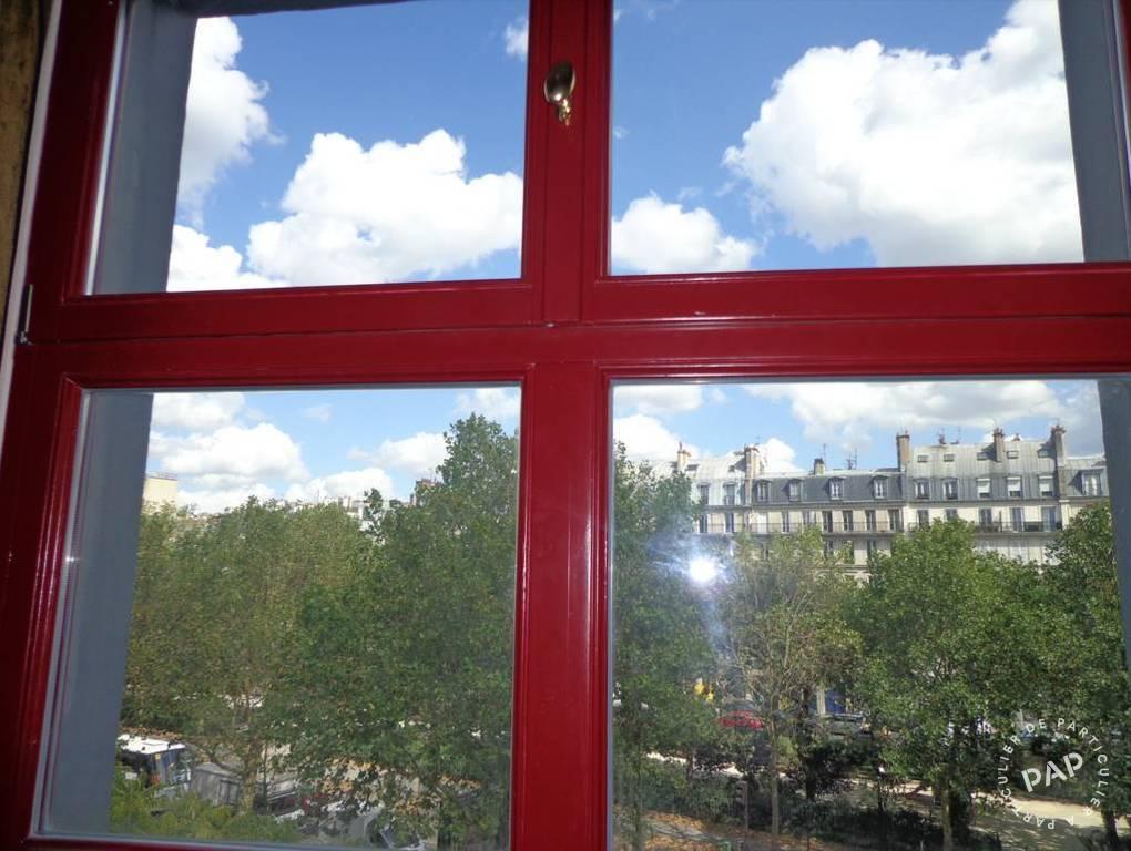 Appartement 710.000€ 58m² Paris 11E (75011)