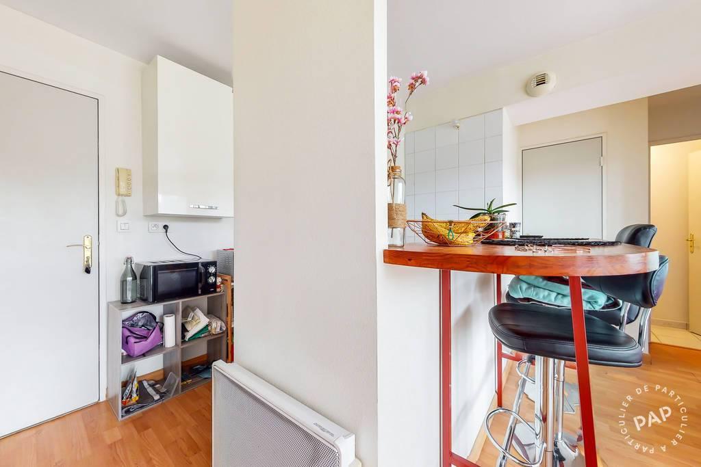 Appartement 89.000€ 30m² Montélimar (26200)