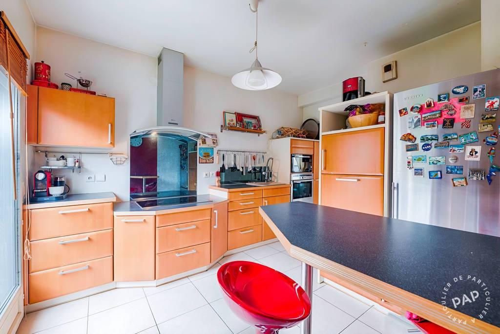 Maison 1.400.000€ 250m² Saint-Maur-Des-Fossés (94210)