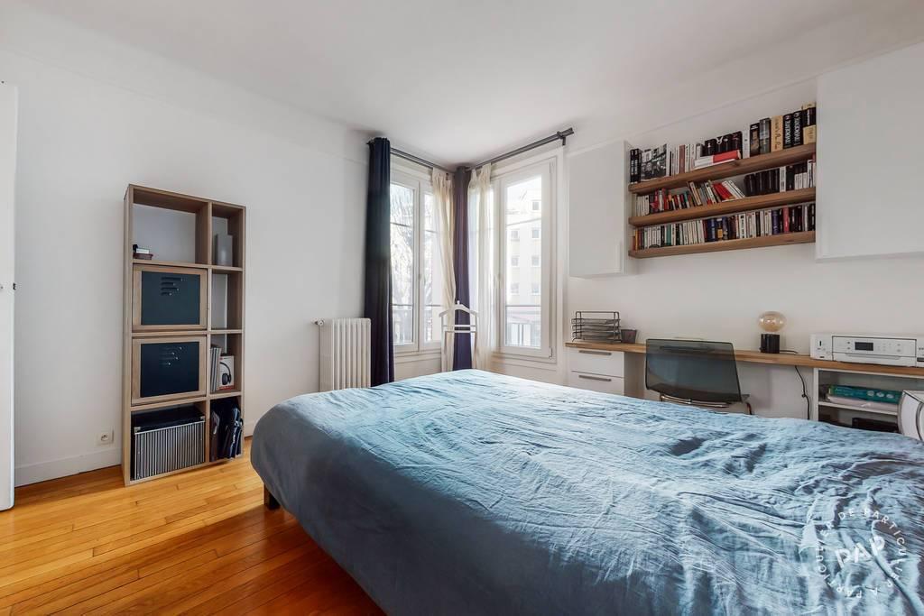 Appartement 535.000€ 53m² Paris 20E (75020)