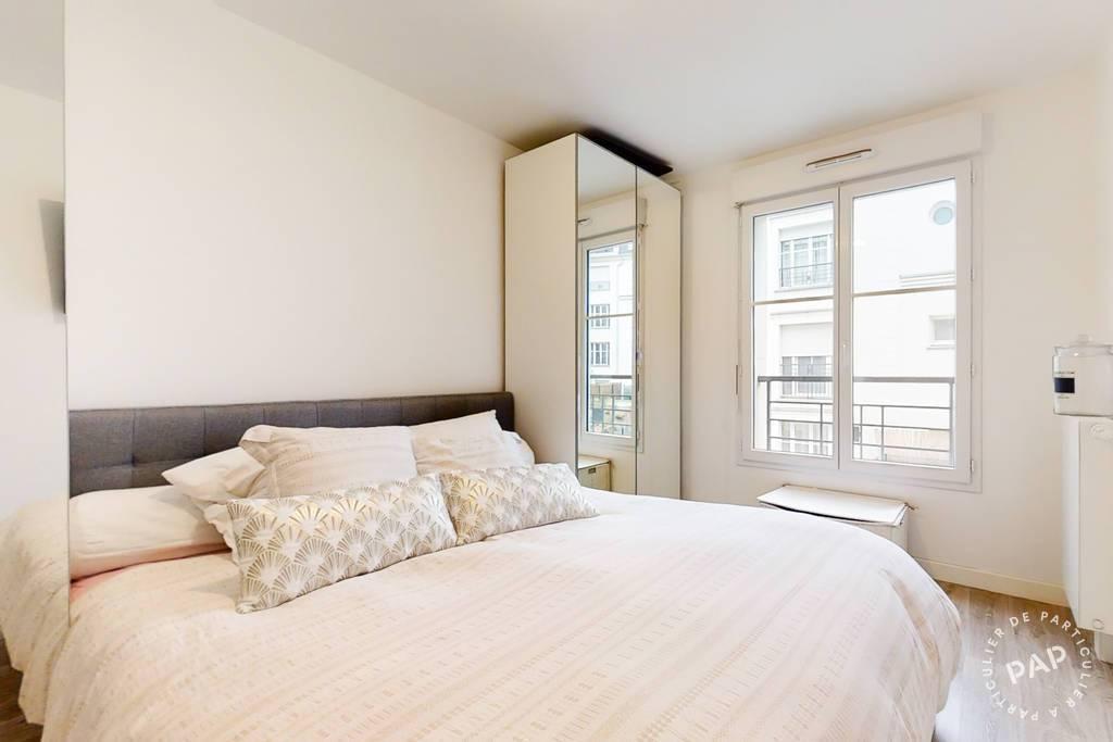 Appartement 475.000€ 63m² Maisons-Alfort (94700)