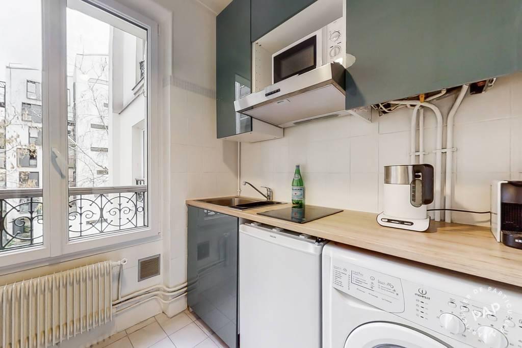 Appartement 558.000€ 47m² Clair Et Plein De Charme - Paris 11E