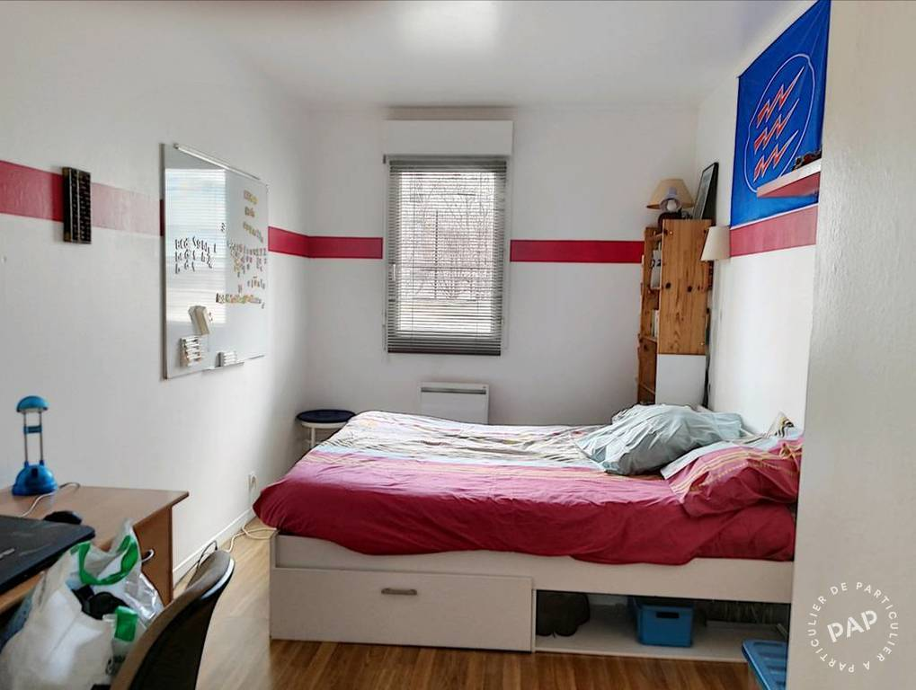 Appartement 235.000€ 82m² Combs-La-Ville (77380)
