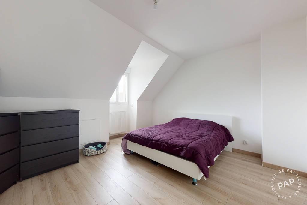 Vente Saulx-Les-Chartreux (91160) 132m²