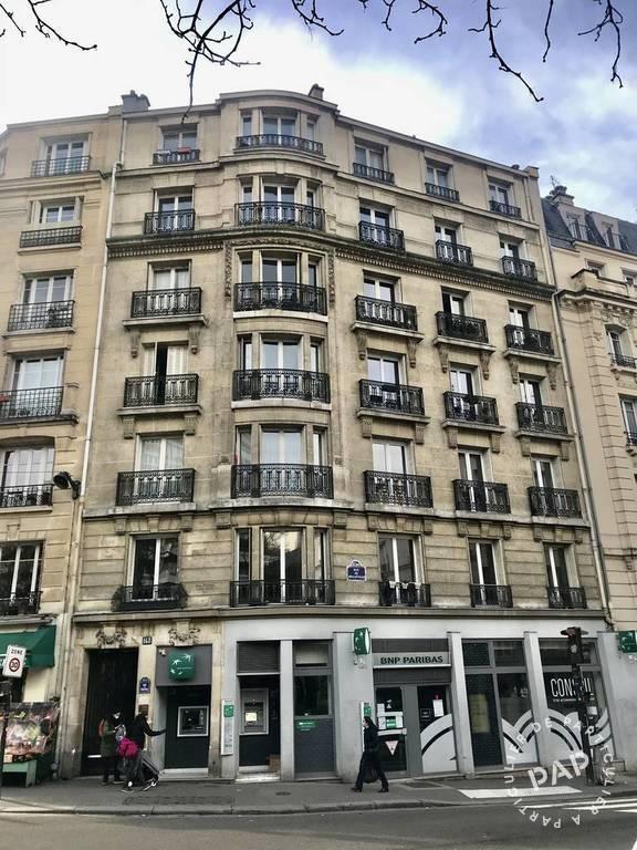 Vente Paris 20E (75020) 65m²