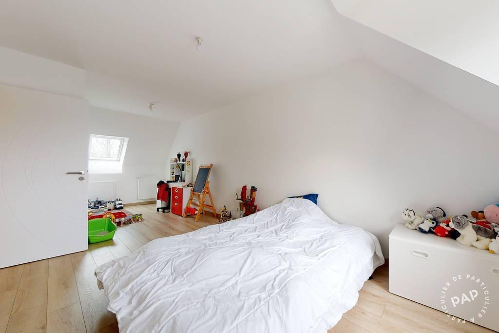 Immobilier Saulx-Les-Chartreux (91160) 560.000€ 132m²