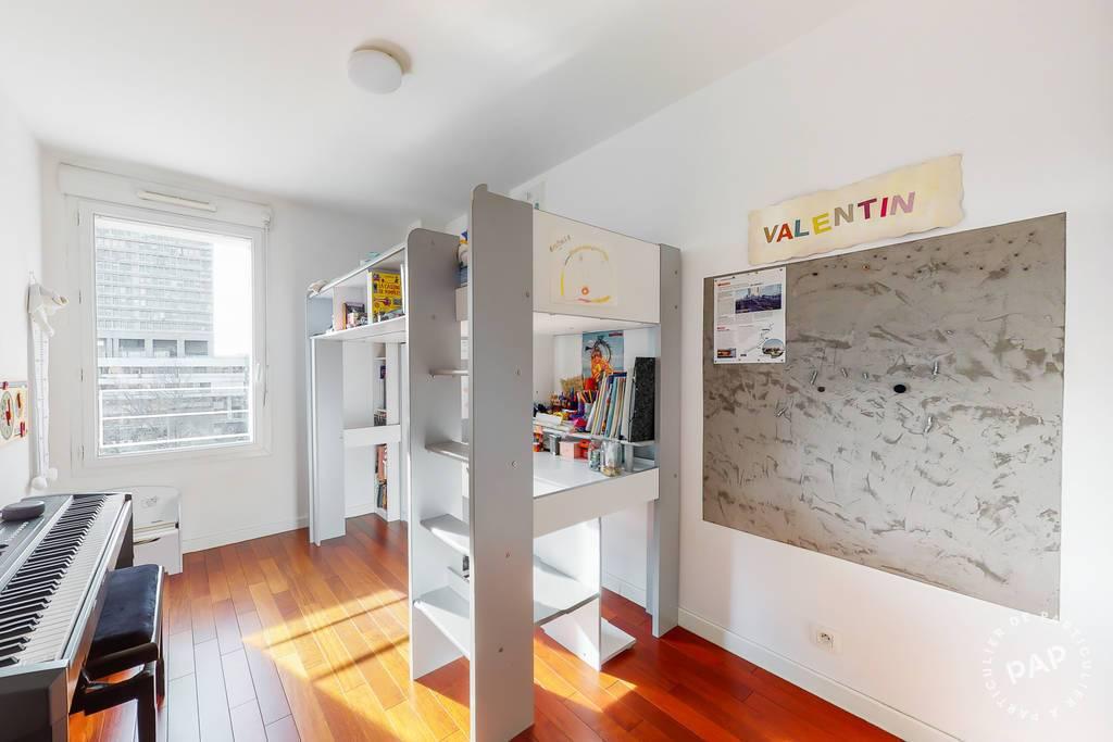 Immobilier Nanterre (92000) 580.000€ 98m²