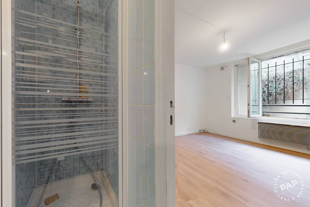 Immobilier Paris 6E (75006) 315.000€ 21m²