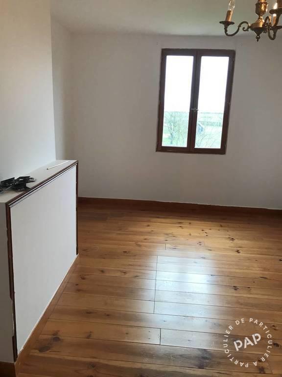 Immobilier La Feuillie (76220) 850€ 100m²