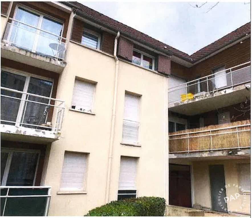 Immobilier Pont-Sainte-Maxence (60700) 122.000€ 65m²