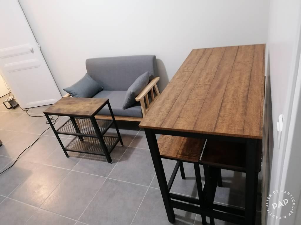 Immobilier Aubervilliers (93300) 829€ 28m²