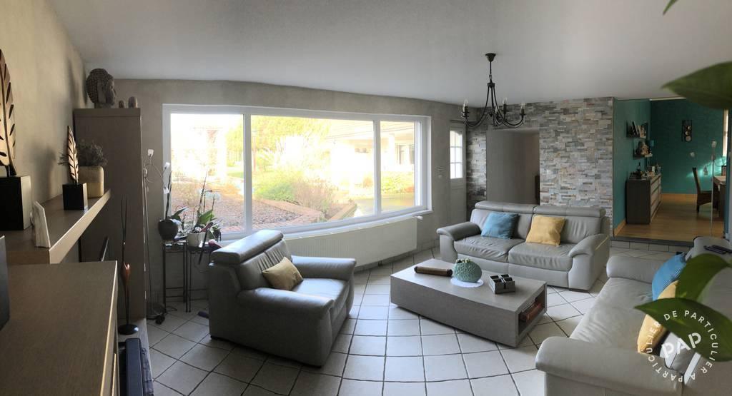 Immobilier Loos-En-Gohelle (62750) 420.000€ 215m²