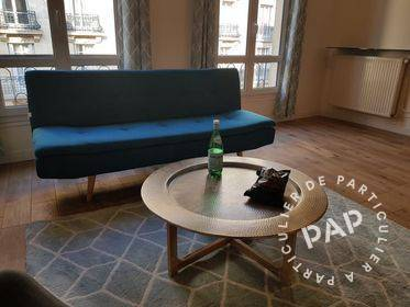 Immobilier Paris 5E (75005) 1.650€ 49m²