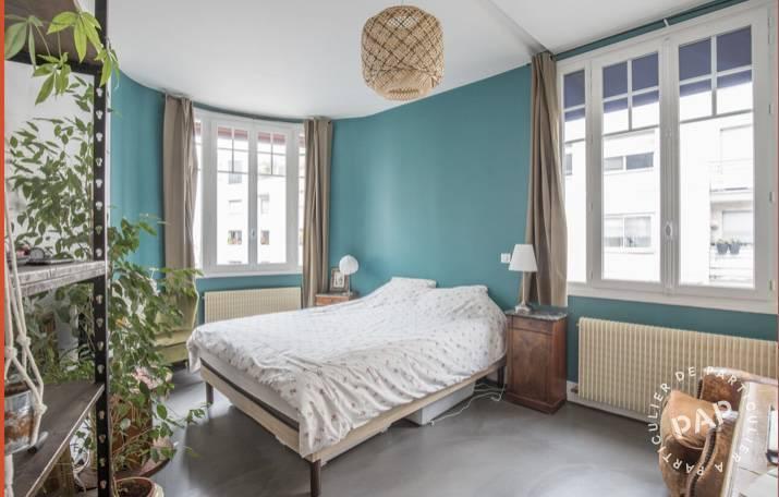 Immobilier Paris 19E (75019) 1.690.000€ 180m²