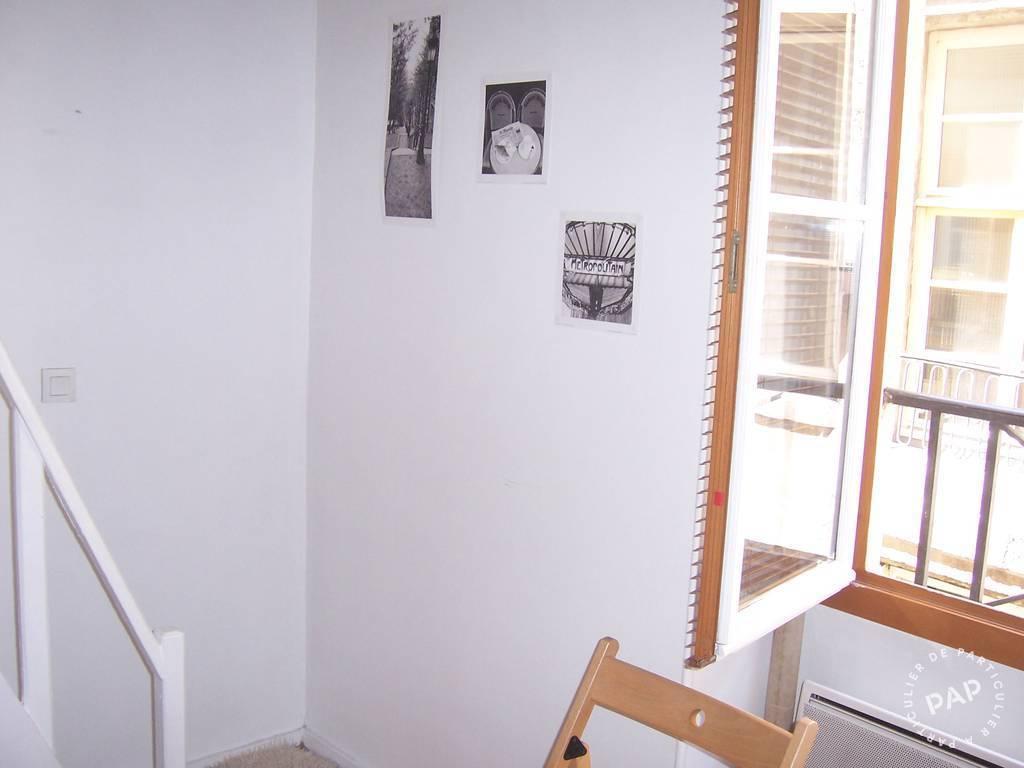 Immobilier Paris 2E (75002) 1.150€ 29m²