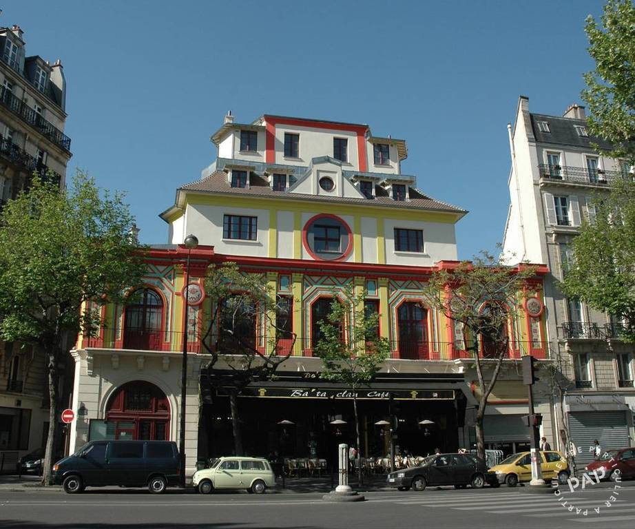 Immobilier Paris 11E (75011) 710.000€ 58m²
