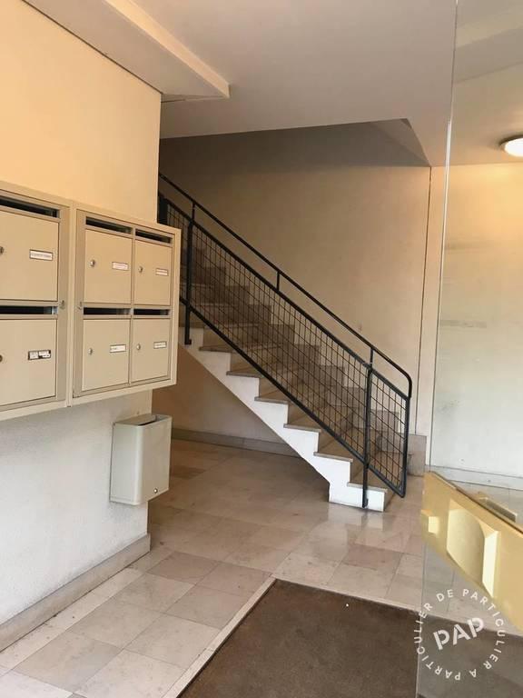 Immobilier Antony (92160) 590€ 15m²