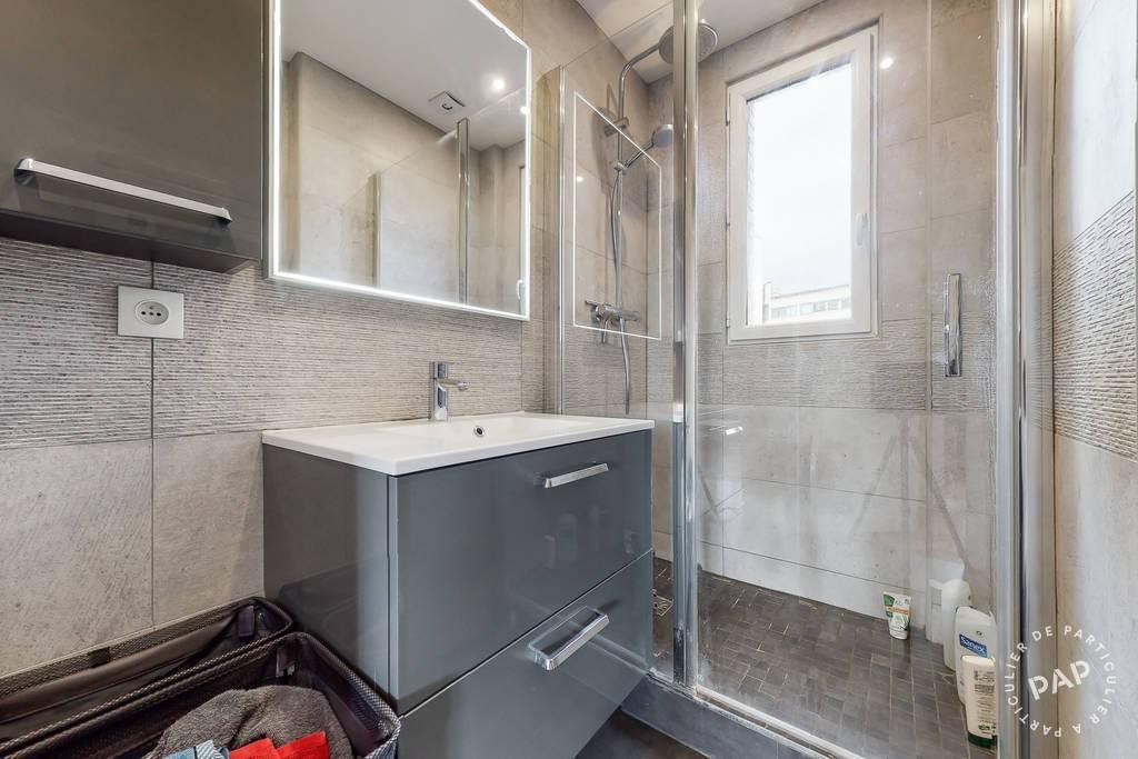Immobilier Paris 20E (75020) 535.000€ 53m²