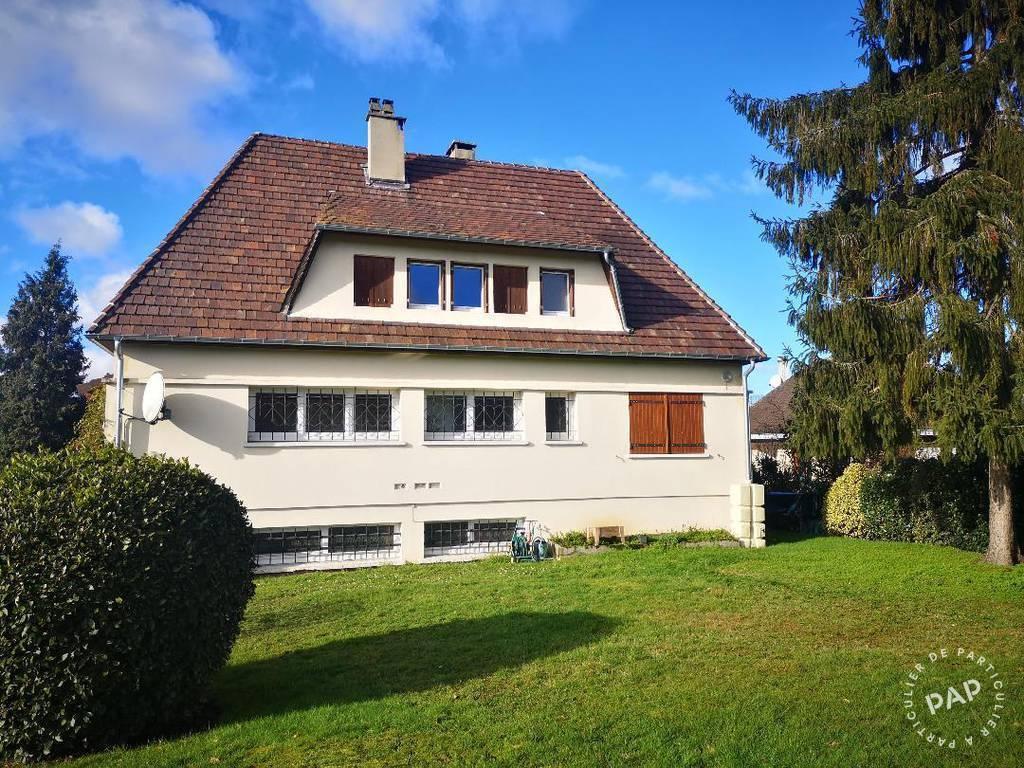 Immobilier Saint-Pierre-De-Manneville (76113) 320.000€ 163m²