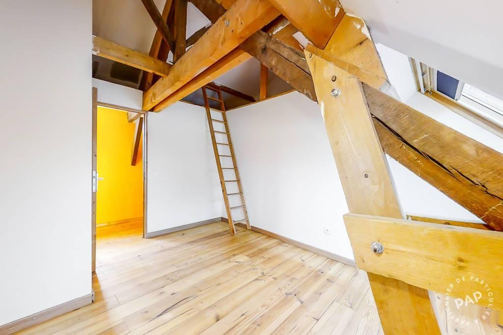 Immobilier Nœux-Les-Mines (62290) 185.000€ 120m²