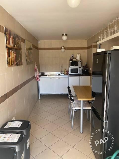 Immobilier Verrières-Le-Buisson (91370) 760€ 50m²